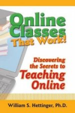 Online Classes That Work!