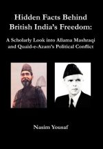 Hidden Facts Behind British India's Freedom
