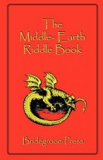 Middle Earth Riddle Book