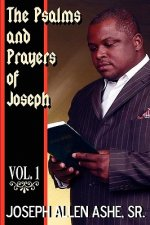 Psalm and Prayers Of Joseph, Vol. #1