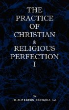 Practice of Christian and Religious Perfection Vol I