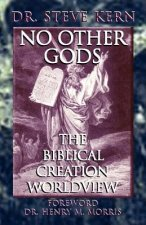 NO OTHER GODS - The Biblical Creation Worldview