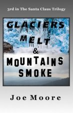 Glaciers Melt & Mountains Smoke