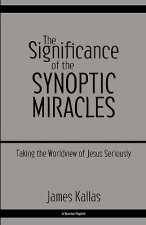 Significance of the Synoptic Miracles