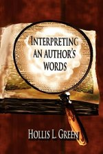 Interpertiing An Author's Words