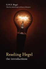 Reading Hegel