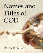 Names and Titles of God