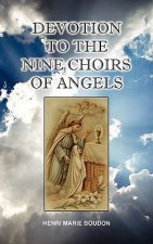 Devotion to the Nine Choirs of Holy Angels
