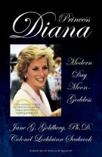 Princess Diana, Modern Day Moon-Goddess
