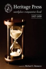 Heritage Press Sandglass Companion Book