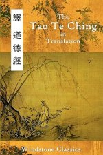 Tao Te Ching in Translation
