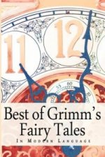 Best of Grimm's Fairy Tales