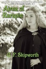 Airna of Karapin, Fables of the Carpailtin Campfire, Vol. 4