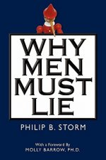 Why Men Must Lie