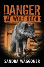 Danger at Wolf Rock
