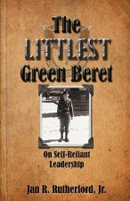 Littlest Green Beret
