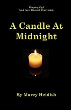 Candle at Midnight