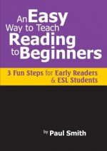 Easy Way to Teach Reading to Beginners