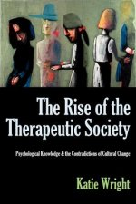 Rise of the Therapeutic Society