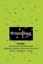 Writersread Volume I