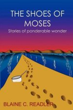 Shoes of Moses
