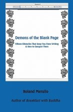Demons of the Blank Page