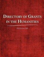 Directory of Grants in the Humanities 2012