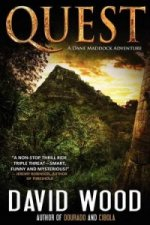 Quest- A Dane Maddock Adventure
