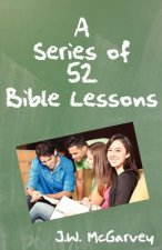 Series of Fifty-two Bible Lessons