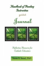 Handbook of Reading Instruction Guided Journal