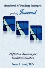 Handbook of Reading Strategies Guided Journal
