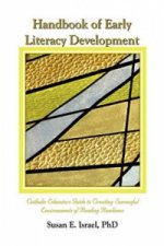 Handbook of Early Literacy Development