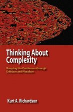 Thinking About Complexity