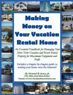 Making Money on Your Vacation Rental Home