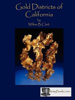 Gold Districts of California