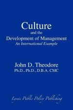 Culture and the Development of Management