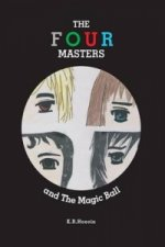 Four Masters and the Magic Ball