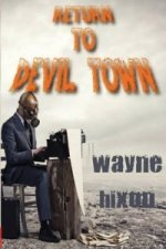 Return to Devil Town (Vampires in Devil Town Book Three)