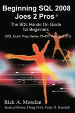 Beginning SQL Joes 2 Pros (International Edition)