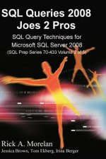 SQL Queries Joes 2 Pros Volume 2 (International Edition)