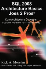 SQL Architecture Basics Joes 2 Pros Volume 3 (International Edition)