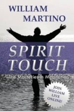 Spirit Touch the Masteries in Meditation