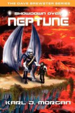 Showdown Over Neptune - The Dave Brewster Series (Book 1)