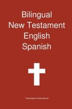 Bilingual New Testament, English - Spanish