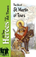 Life of St Martin of Tours
