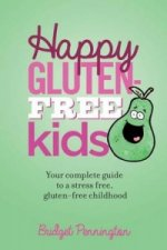 Happy Gluten-Free Kids