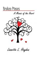 Broken Pieces - A Mosiac of the Heart
