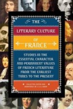 Literary Culture of France