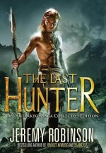 Last Hunter - Collected Edition