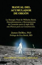Manual del Acumulador de Orgon